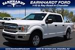 2018 F-150 SuperCrew Cab 4x2,  Pickup #FJ1821 - photo 1