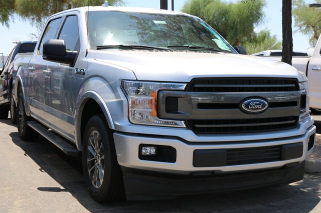 2018 F-150 SuperCrew Cab 4x2,  Pickup #FJ1835 - photo 3