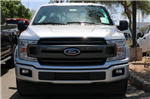 2018 F-150 SuperCrew Cab 4x2,  Pickup #FJ1835 - photo 2