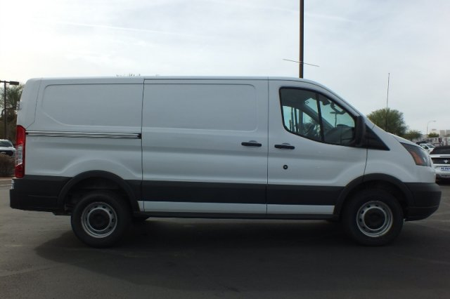 2018 Transit 250 Low Roof 4x2,  Empty Cargo Van #FJ186 - photo 5