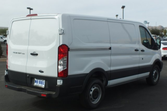 2018 Transit 250 Low Roof 4x2,  Empty Cargo Van #FJ186 - photo 2