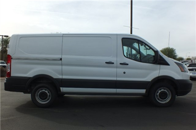 2018 Transit 250 Low Roof,  Empty Cargo Van #FJ186 - photo 5