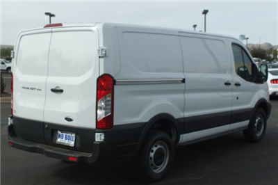 2018 Transit 250 Low Roof,  Empty Cargo Van #FJ186 - photo 2
