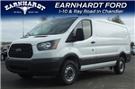 2018 Transit 250 Low Roof,  Empty Cargo Van #FJ186 - photo 1