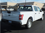 2018 F-150 Crew Cab Pickup #FJ191 - photo 2