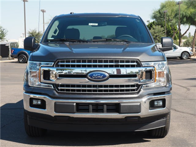 2018 F-150 SuperCrew Cab, Pickup #FJ205 - photo 3