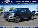 2018 F-150 SuperCrew Cab 4x4, Pickup #FJ211 - photo 1