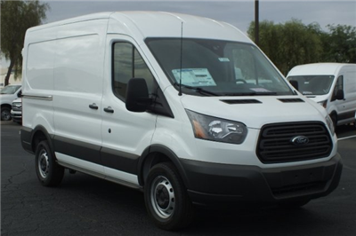 2018 Transit 250, Cargo Van #FJ223 - photo 4