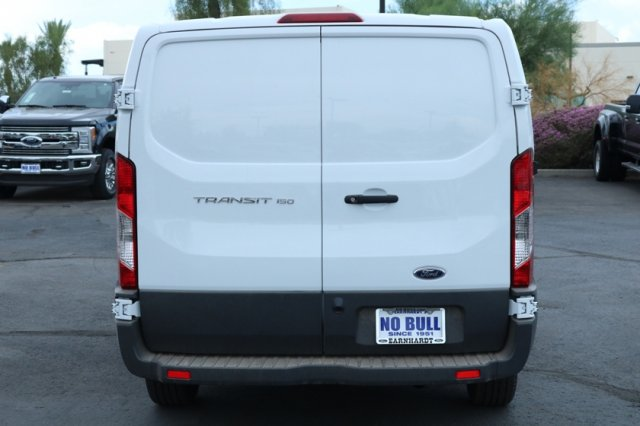 2018 Transit 150 Low Roof 4x2,  Empty Cargo Van #FJ2371 - photo 7