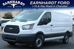 2018 Transit 150 Low Roof 4x2,  Empty Cargo Van #FJ2371 - photo 1