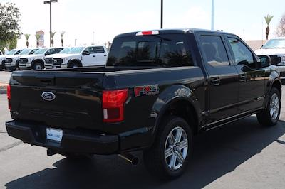 2018 F-150 SuperCrew Cab 4x4,  Pickup #FJ2379 - photo 6