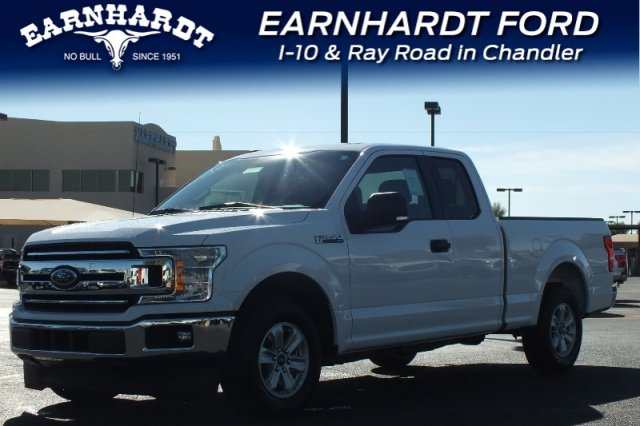 2018 F-150 Super Cab 4x2,  Pickup #FJ2452 - photo 1