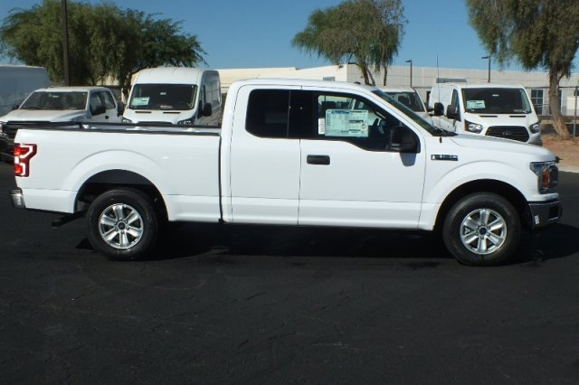 2018 F-150 Super Cab 4x2,  Pickup #FJ2454 - photo 5