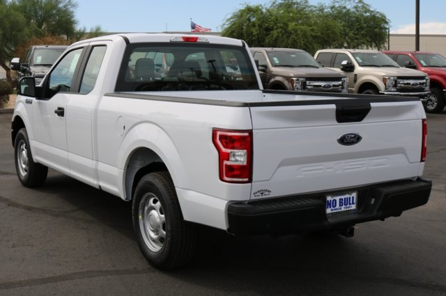2018 F-150 Super Cab 4x2,  Pickup #FJ2458 - photo 2