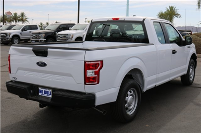 2018 F-150 Super Cab 4x2,  Pickup #FJ2458 - photo 5