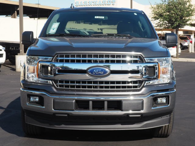 2018 F-150 Crew Cab Pickup #FJ255 - photo 3