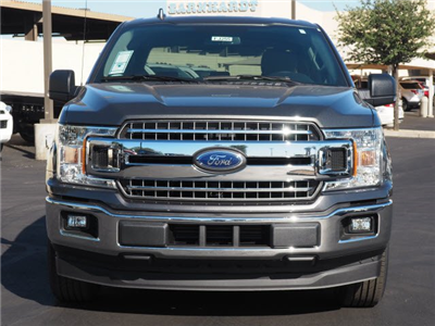 2018 F-150 Crew Cab, Pickup #FJ255 - photo 3
