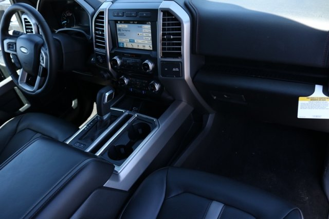 2018 F-150 SuperCrew Cab 4x4,  Pickup #FJ2628 - photo 11