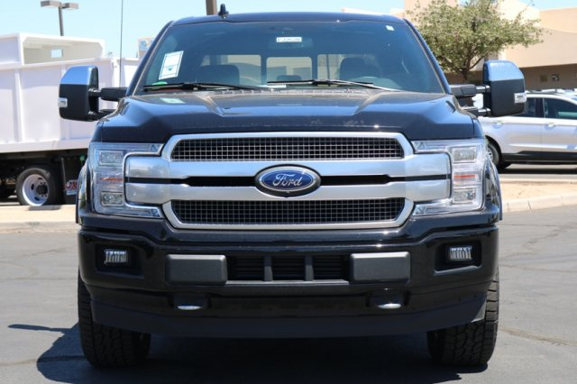 2018 F-150 SuperCrew Cab 4x4,  Pickup #FJ2628 - photo 3