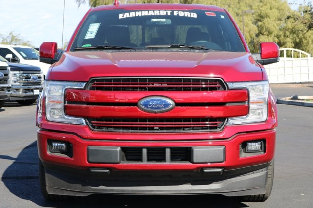 2018 F-150 SuperCrew Cab 4x2,  Pickup #FJ2863 - photo 3