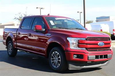 2018 F-150 SuperCrew Cab 4x2,  Pickup #FJ2863 - photo 4