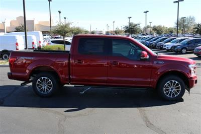 2018 F-150 SuperCrew Cab 4x2,  Pickup #FJ2863 - photo 5