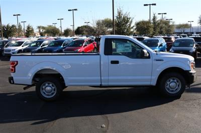 2018 F-150 Regular Cab 4x2,  Pickup #FJ2980 - photo 5