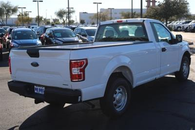 2018 F-150 Regular Cab 4x2,  Pickup #FJ2980 - photo 6