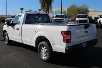 2018 F-150 Regular Cab 4x2,  Pickup #FJ2980 - photo 2