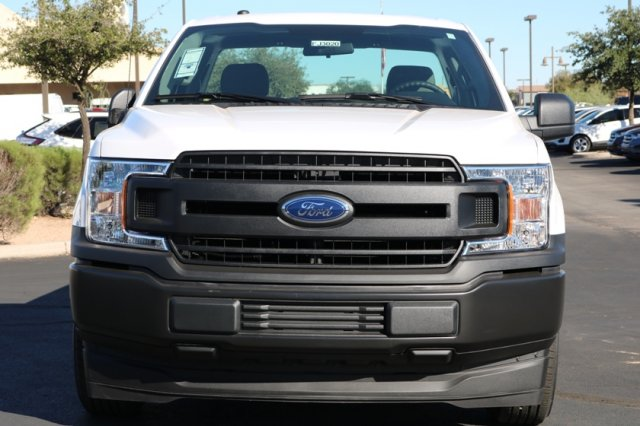 2018 F-150 Regular Cab 4x2,  Pickup #FJ3020 - photo 3