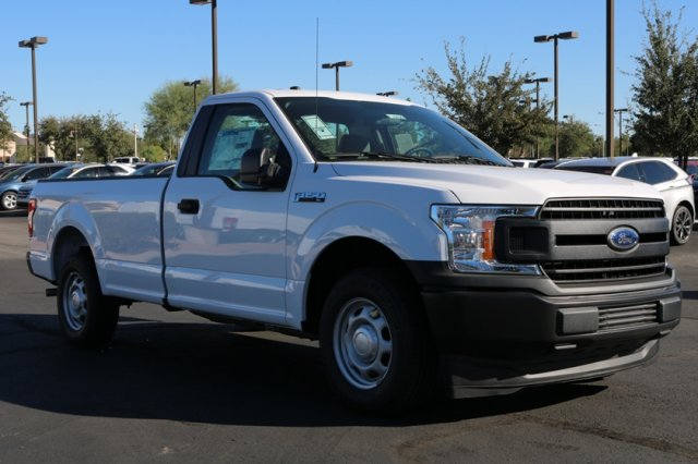 2018 F-150 Regular Cab 4x2,  Pickup #FJ3020 - photo 4