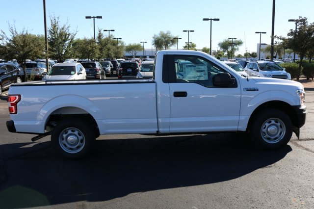 2018 F-150 Regular Cab 4x2,  Pickup #FJ3020 - photo 5