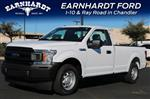 2018 F-150 Regular Cab 4x2,  Pickup #FJ3020 - photo 1