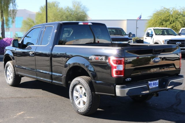 2018 F-150 Super Cab 4x4,  Pickup #FJ3031 - photo 2