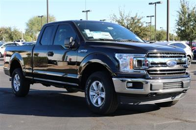 2018 F-150 Super Cab 4x4,  Pickup #FJ3031 - photo 4