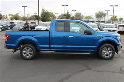2018 F-150 Super Cab 4x2,  Pickup #FJ3036 - photo 5