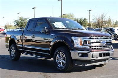 2018 F-150 Super Cab 4x4,  Pickup #FJ3070 - photo 4