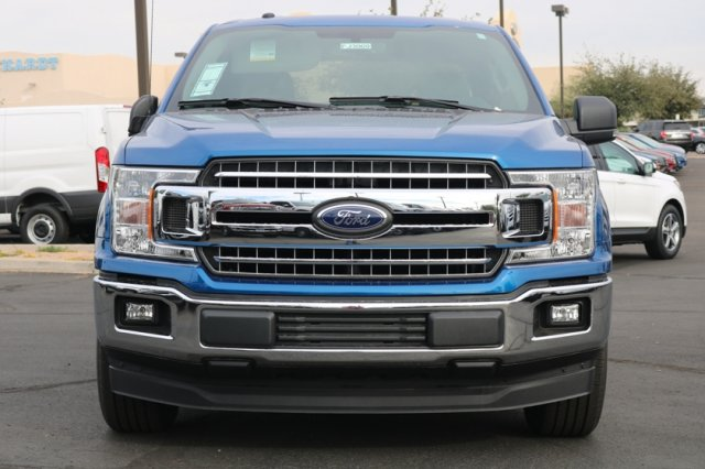 2018 F-150 Super Cab 4x2,  Pickup #FJ3082 - photo 3