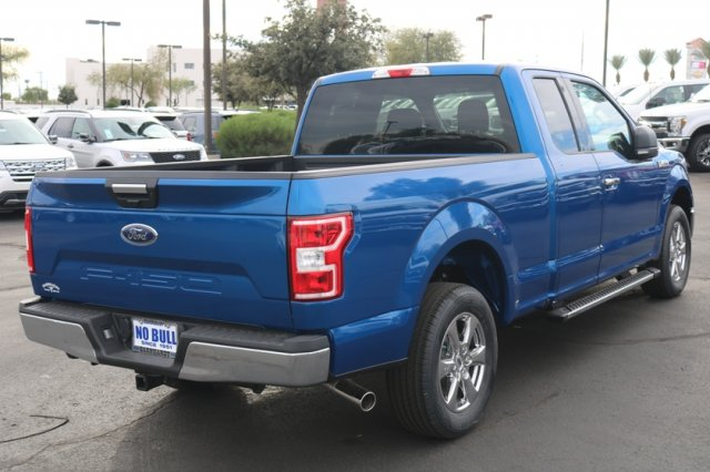 2018 F-150 Super Cab 4x2,  Pickup #FJ3082 - photo 6