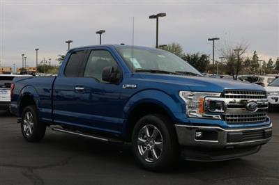 2018 F-150 Super Cab 4x2,  Pickup #FJ3082 - photo 4