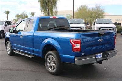 2018 F-150 Super Cab 4x2,  Pickup #FJ3082 - photo 2