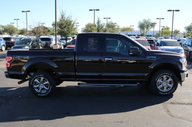 2018 F-150 Super Cab 4x4,  Pickup #FJ3095 - photo 5