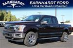 2018 F-150 Super Cab 4x4,  Pickup #FJ3095 - photo 1