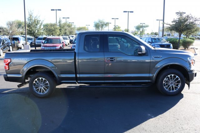 2018 F-150 Super Cab 4x2,  Pickup #FJ3150 - photo 5