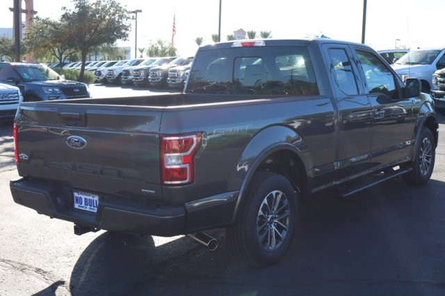 2018 F-150 Super Cab 4x2,  Pickup #FJ3150 - photo 6