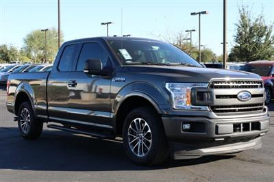 2018 F-150 Super Cab 4x2,  Pickup #FJ3150 - photo 4