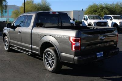 2018 F-150 Super Cab 4x2,  Pickup #FJ3150 - photo 2