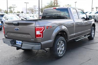 2018 F-150 Super Cab 4x4,  Pickup #FJ3199 - photo 6
