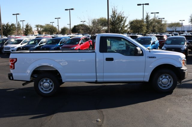 2018 F-150 Regular Cab 4x2,  Pickup #FJ3225 - photo 5