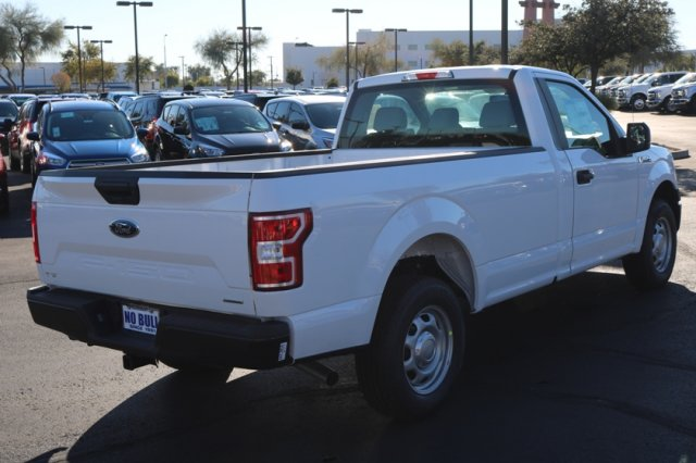 2018 F-150 Regular Cab 4x2,  Pickup #FJ3225 - photo 6